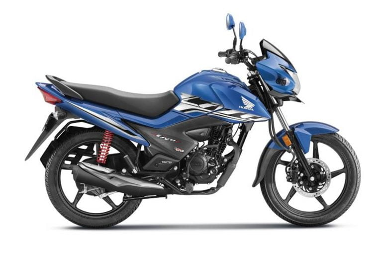 Honda BS6 Livo Launched in India – Price and Details!