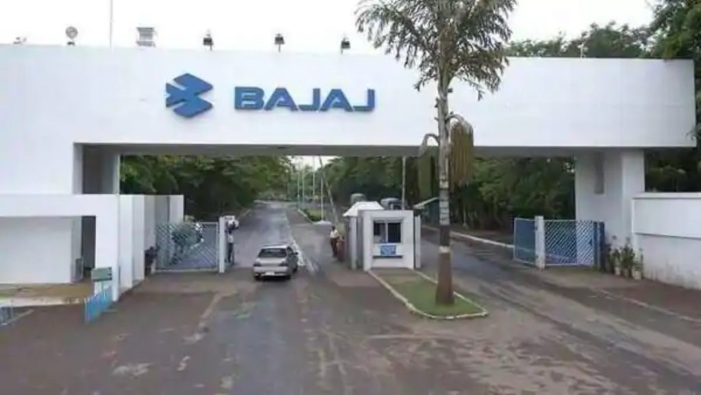 250 employees tested positive for coronavirus at Bajaj Auto's Waluj Plant