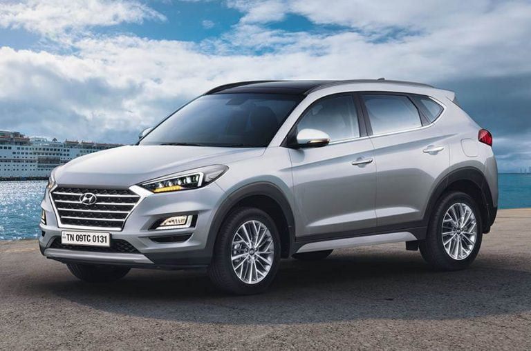 Here's The Variant-Wise Features List of the 2020 Hyundai Tucson Facelift