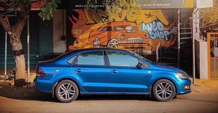 This Modified Volkswagen Vento Produces More Torque Than Tata Harrier
