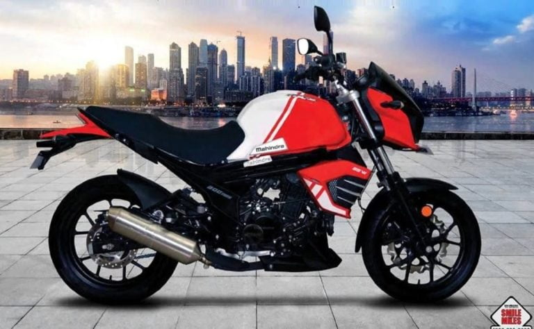 BS6 Mahindra Mojo 300 ABS Launched; Price Starts from Rs 1.99 Lakh!