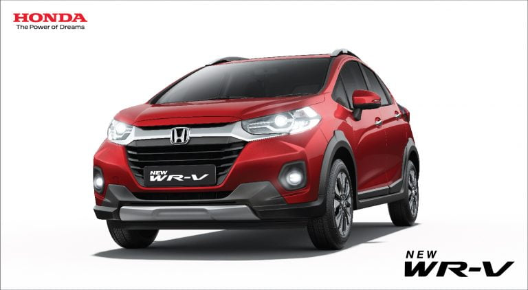 BS6 Honda WRV Price Out; New Base Variant Is Cheaper And With More Features!