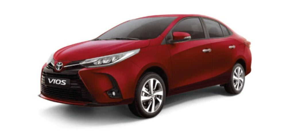 Toyota has not officially spoken about bringing the Yaris facelift to India yet.