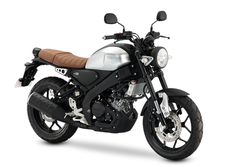 Speculations About Yamaha Launching the XSR155 in India Are Still On!