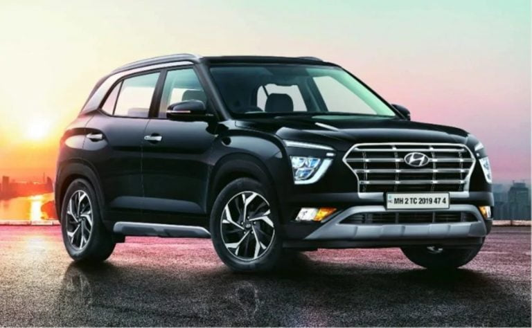 Hyundai Creta Still Dominates Mid-Size SUV Segment With Over 20,000 Deliveries in Four Months