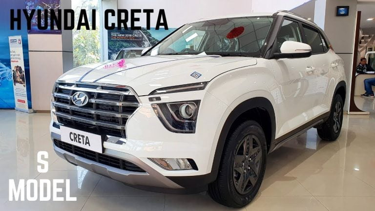 Hyundai Creta S Is The Most Practical Variant  – Here's The Reason