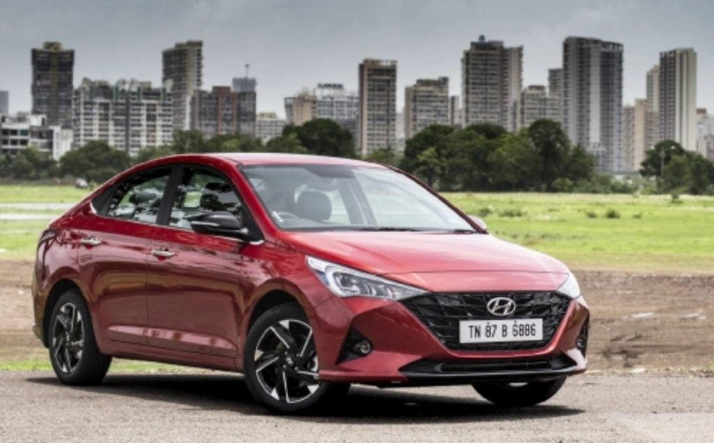 Hyundai is also making a huge mark with its turbo petrol engines in India.