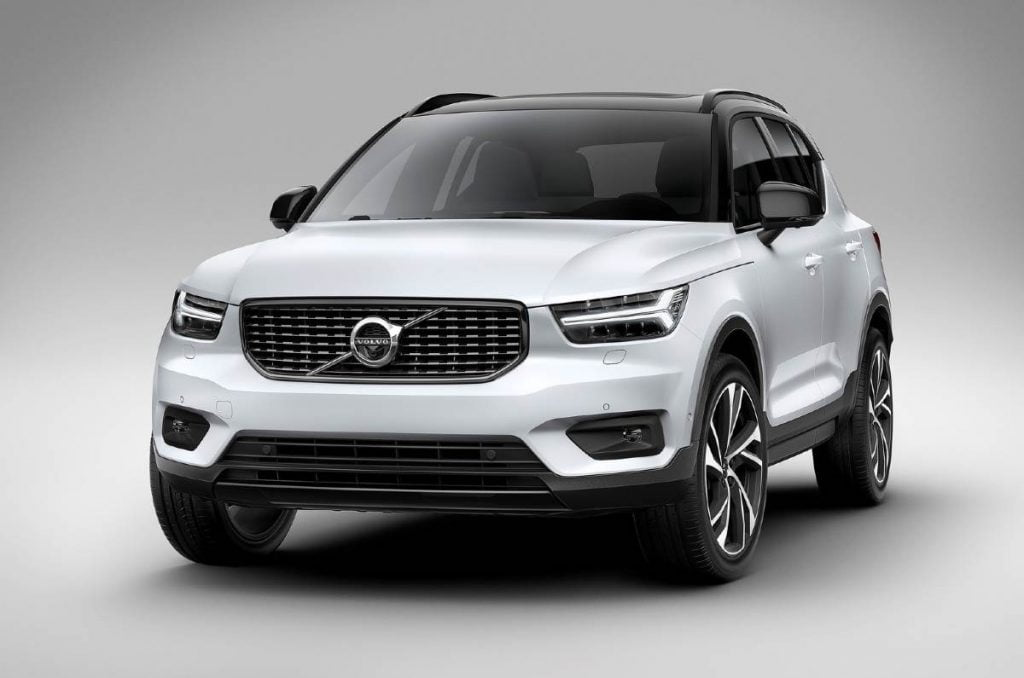 Volvo is offering huge benefits on the XC40 of up to Rs 4 lakh with a flat discount of Rs 3 lakh on the showroom price with additional accessories.