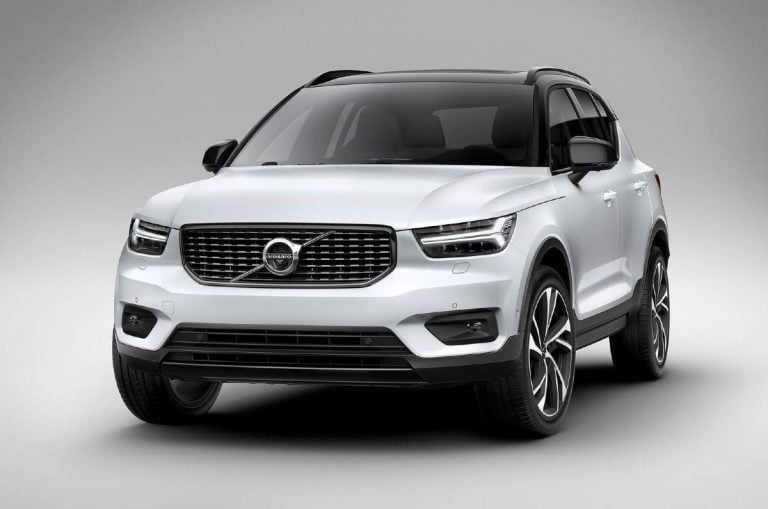 Volvo XC40 Available with Huge Benefits With Rs 3 Lakh Discount!
