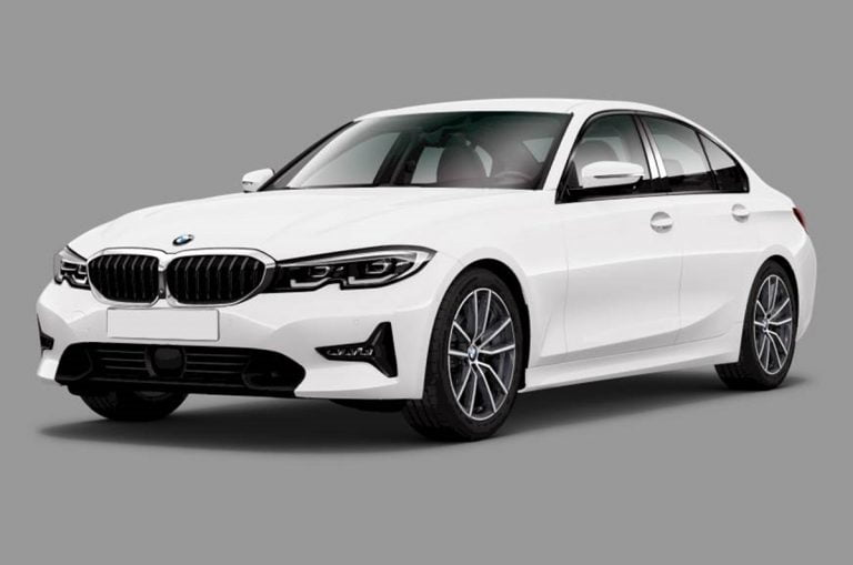 Entry-Level BMW 320d Sport Variant is Back For a Price of Rs 42.10 Lakh!