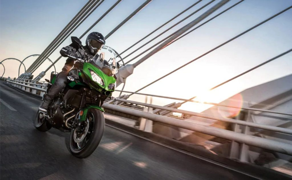 The BS6 Kawasaki Versys 650 has been launched in India for a price of Rs 6.79 lakh (ex-showroom)