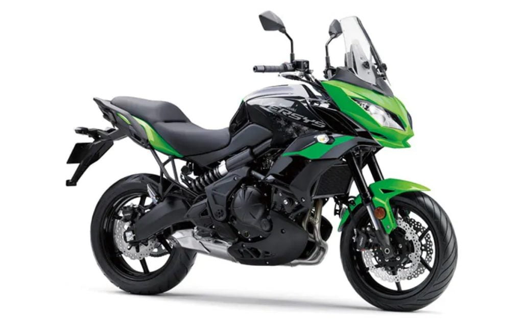 The BS6 Versys 650 marginally loses power and torque figures but still has a competitive price in the segment.