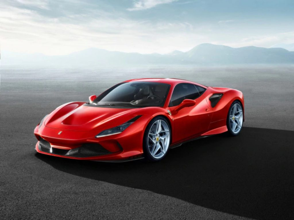 The Ferrari F8 Tributo has been launched in the country for a price of Rs 4.02 Crore, ex-showroom.
