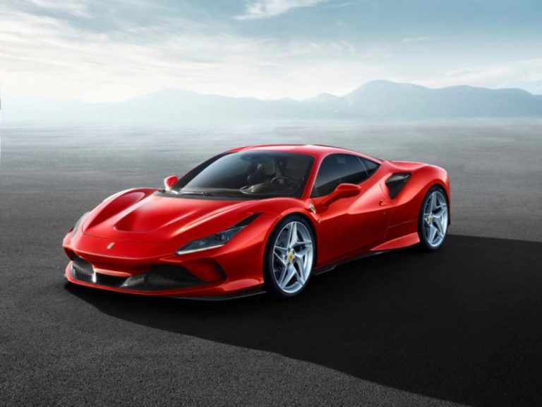 The Latest From Maranello – Ferrari F8 Tributo – Is Now here in India for Rs 4.02 Crore!