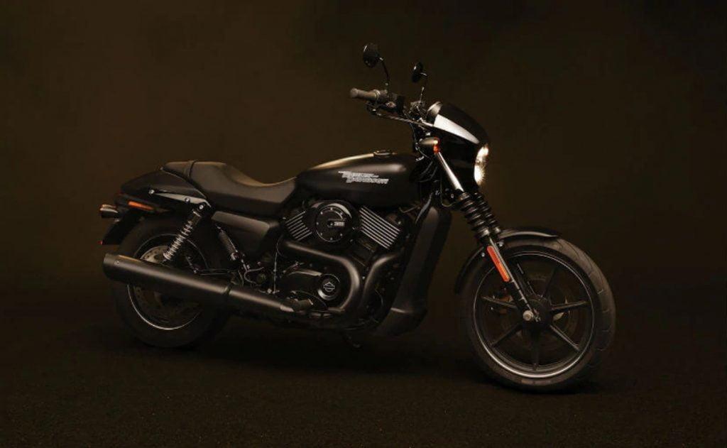 Prix Harley Davidson Street 750 réduit de Rs 65000.  Commence maintenant à partir de Rs 4,69 lakh.