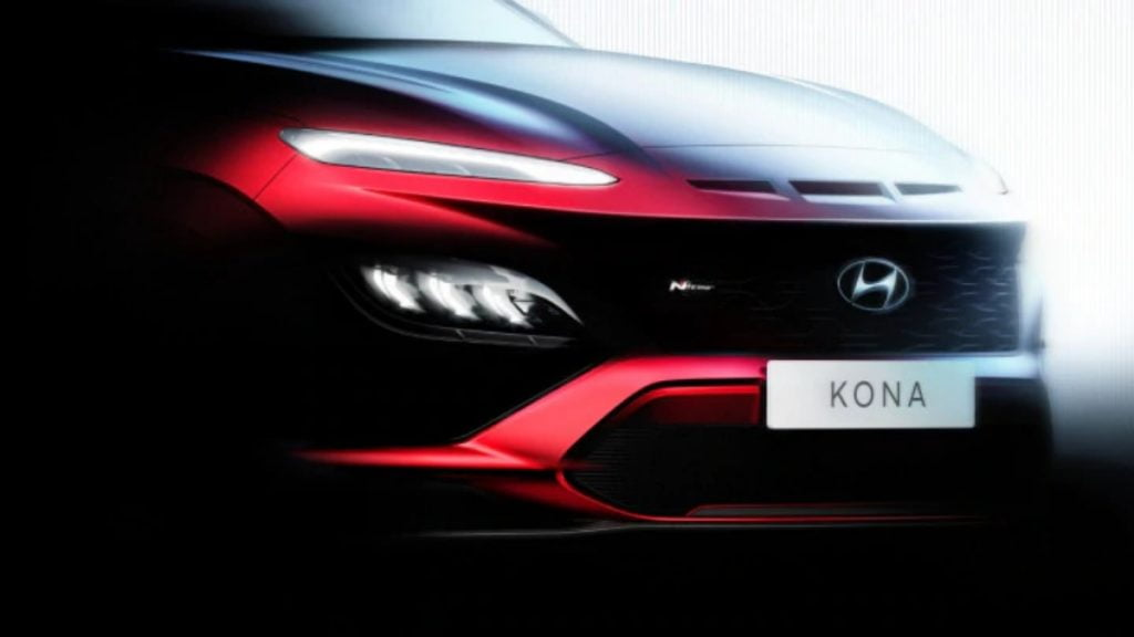 This is also the first time that Hyundai has added an N Line variant to Kona lineup.
