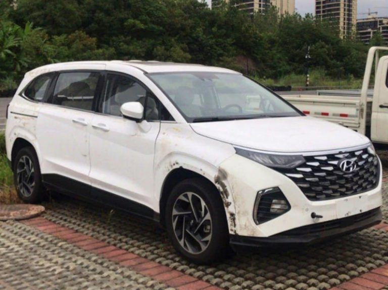 This Hyundai MPV Will Be The Answer To Kia Carnival in India!
