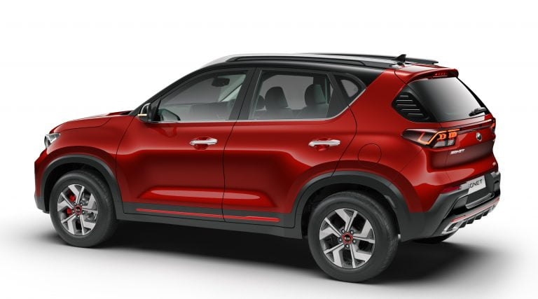 Top 10 Features That Come On The Newly Unveiled Kia Sonet