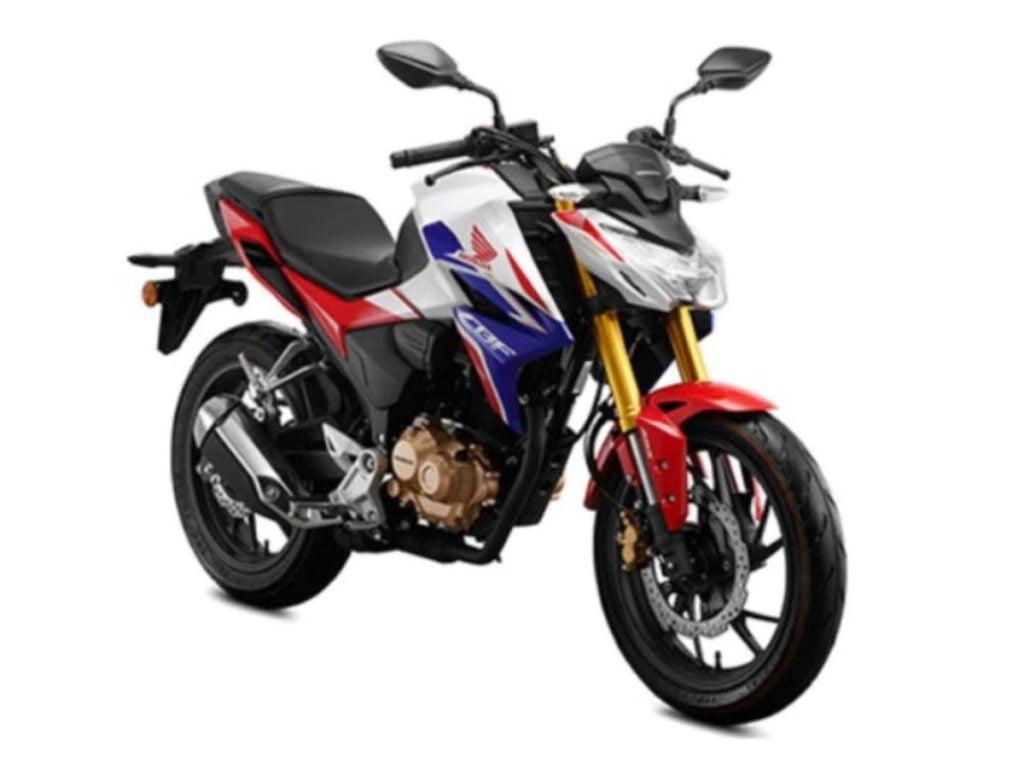 Il pourrait être basé sur la Honda CBF190R qui a été brevetée pour l'Inde en 2019.