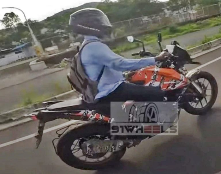 KTM 250 Adventure is the Next New ADV Motorcycle for India!