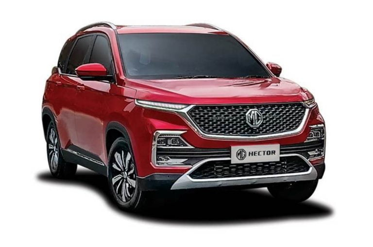 MG Motors Launches Hector Anniversary Edition – Price and Details