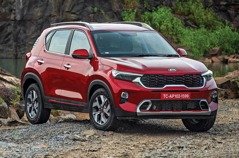 Kia Sonet GTX+ Automatic Price Revealed; It Does Not Cost a Bomb!