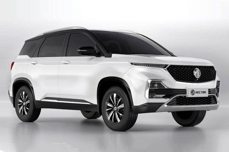 MG Hector Dual-Tone Variants Launched – Price and Details!