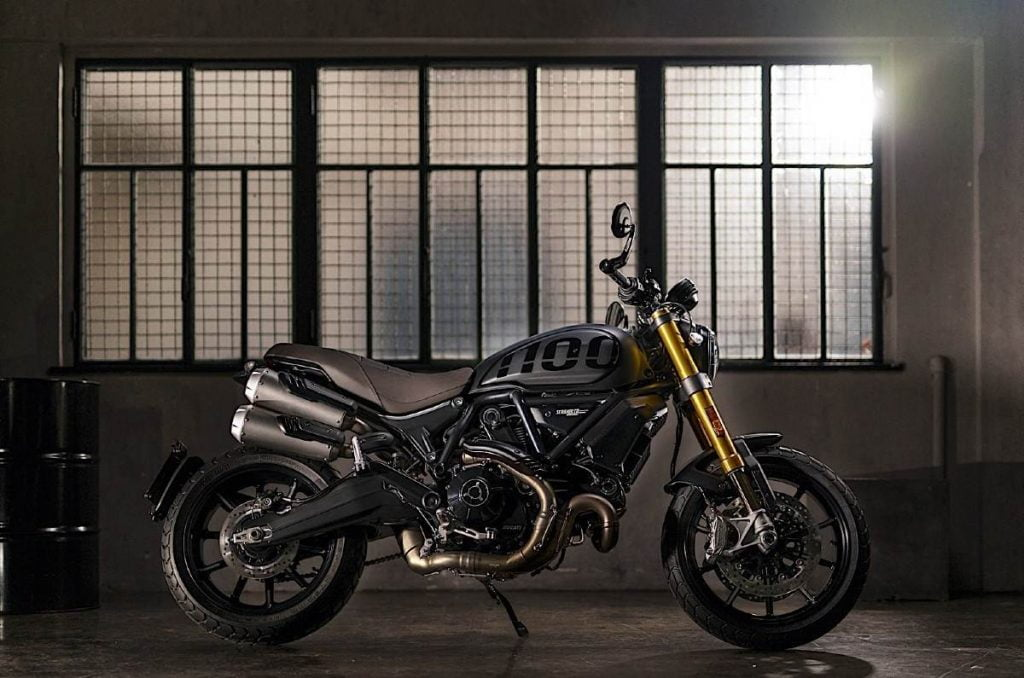 The standard BS6 Ducati Scrambler 1100 Pro is now available for a price of Rs 11.95 lakh while the more premium Pro Sport variant has been launched for a price of Rs 13.74 lakh