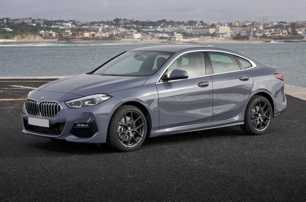 BMW has opened bookings for the 2-Series Gran Coupe in India for a token amount of Rs 50,000.