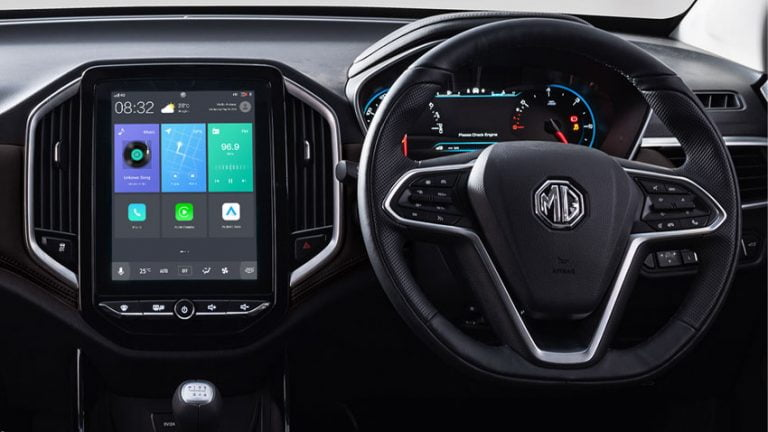 Using Touchscreens Even More Dangerous than Drunken Driving, Says New Study!