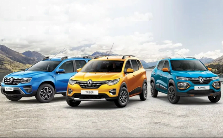 Enjoy Discounts of up to Rs 70,000 on Renault Cars for September 2020!