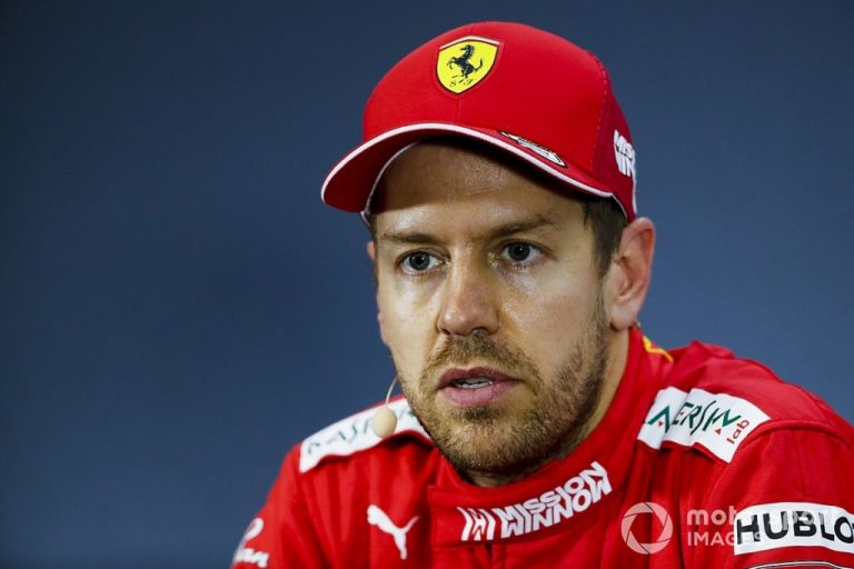 Here's What Sebastian Vettel Remembers from India – Elephant on Road!