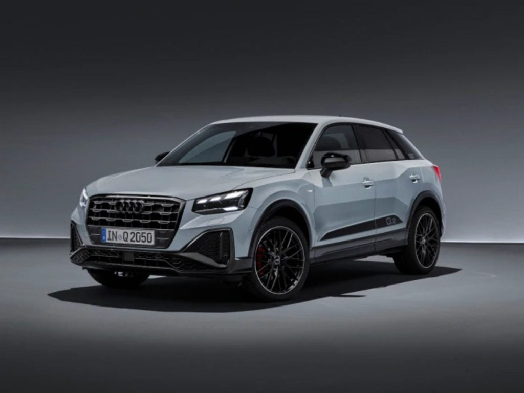 Audi has given the India-bound Q2 SUV a makeover with slight design tweaks and more features.