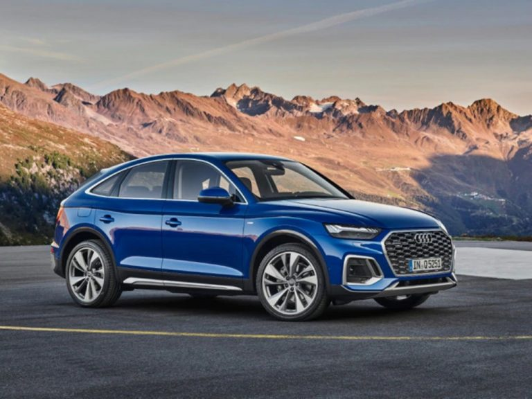 Check Out This Funky New Sportback Variant in the Audi Q5 Range!