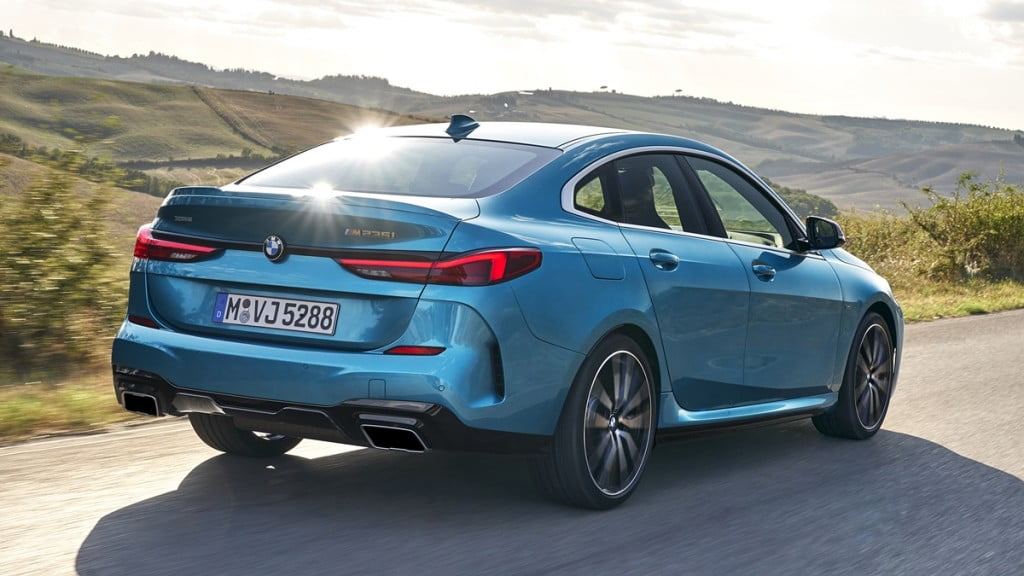 The 2 Series Gran Coupe comes to India in two variants - Sportline and M Sport