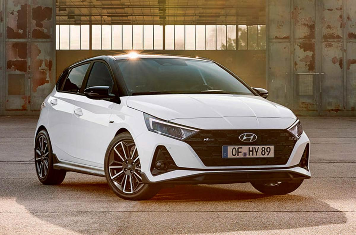 2020 Hyundai I20 To Get Imt Gearbox Variant Wise Details Revealed