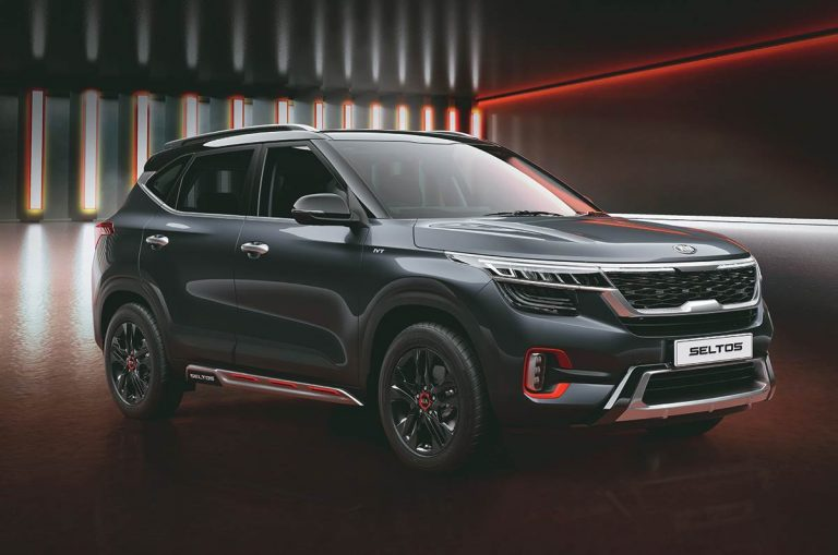 Kia Seltos Anniversary Edition Launched – Price and Full Details!