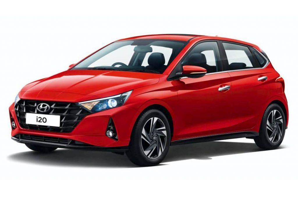 The new Hyundai i20 is available in four trims – Magna, Sportz, Asta, Asta(O).