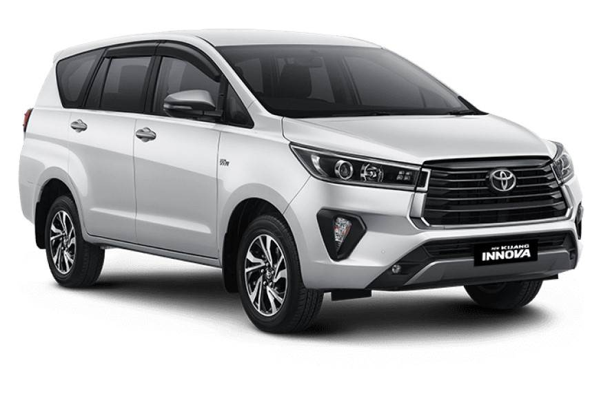 Toyota has officially revealed the Innova Crysta facelift and its coming to India sometime next year.