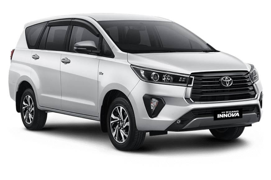 Toyota a officiellement révélé le lifting Innova Crysta et sa venue en Inde l'année prochaine.