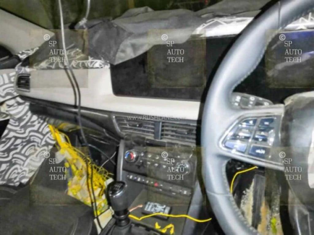 Il y a également des rapports sur le nouveau XUV500 apportant la technologie ADAS, ce qui en fait la voiture la plus abordable en Inde pour le faire.