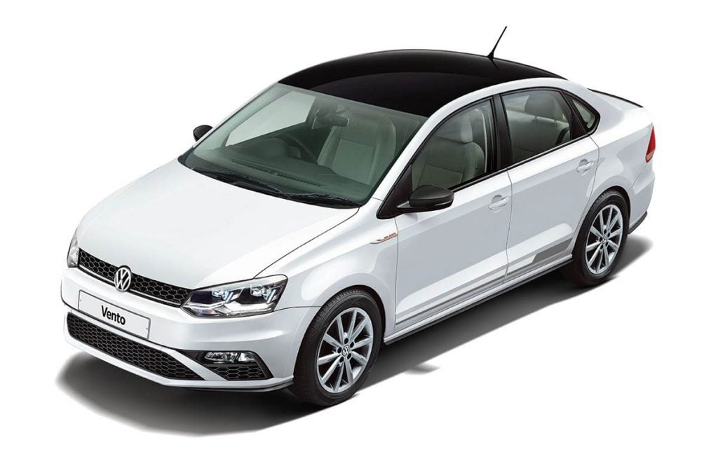 The Vento Red and White edition is more affordable than the standard Highline AT variant by Rs 70,000 and that's a huge bargain.