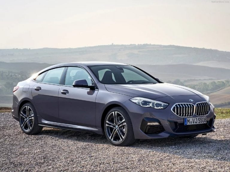 5 Things To Know About BMW 2 Series Gran Coupe in India!