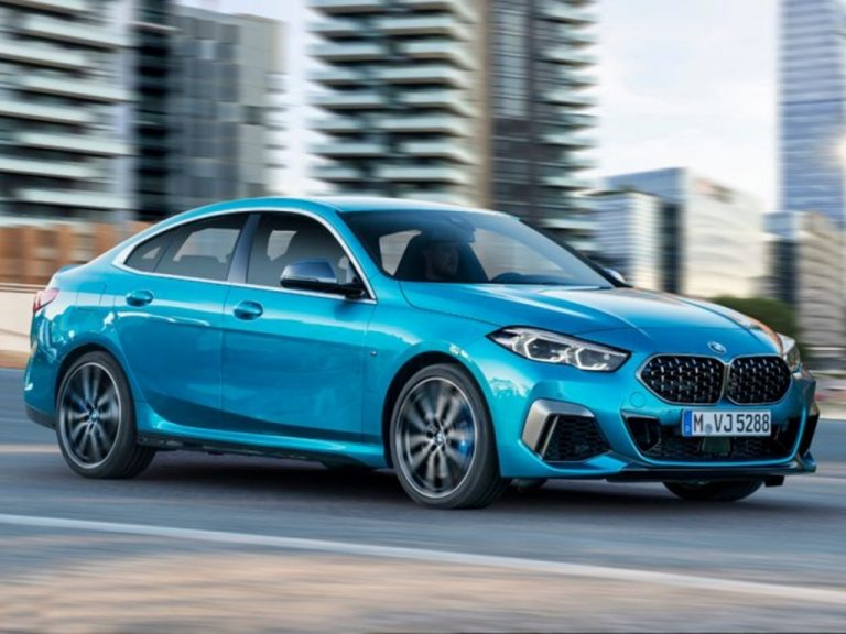 BMW 2 Series Gran Coupe Launched – Price, Specs and Details!