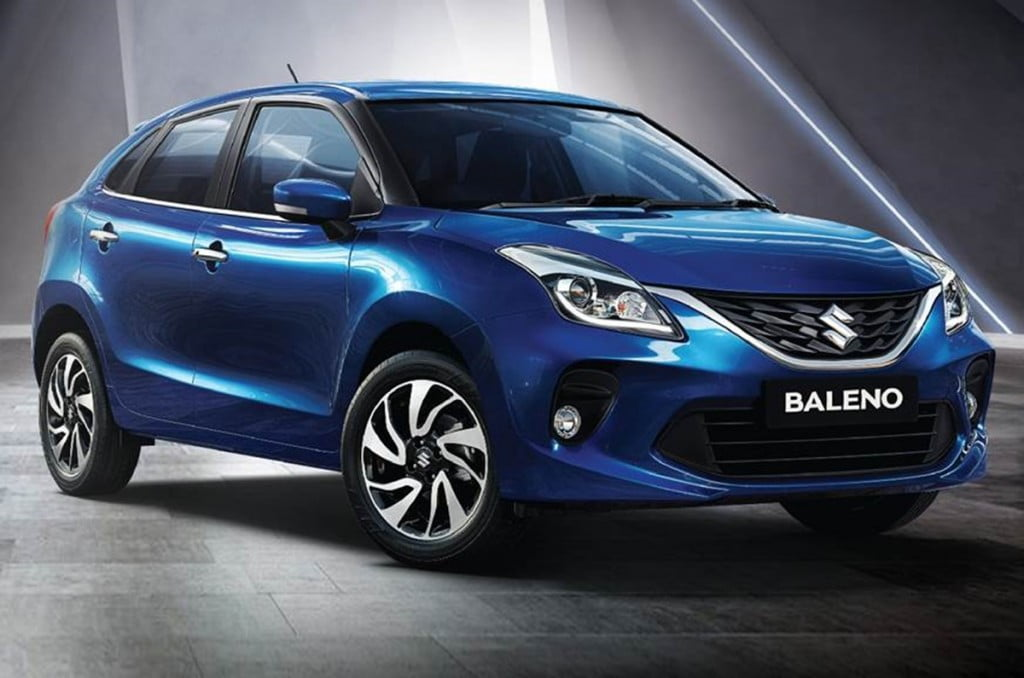 The Maruti Suzuki Baleno is one of the most frugal hatchbacks in the segment.