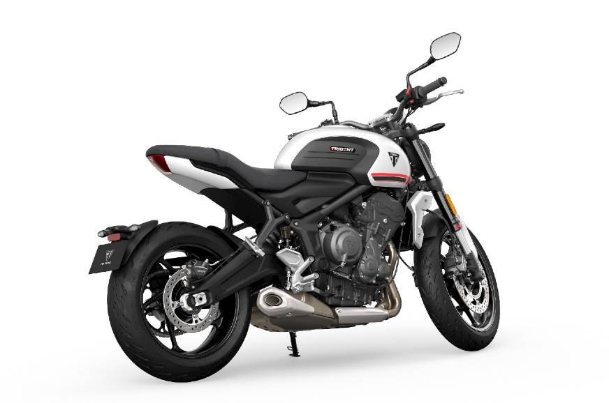 The Trident will come to India next year as a CKD unit and is expected to be priced at about Rs 7 lakh.