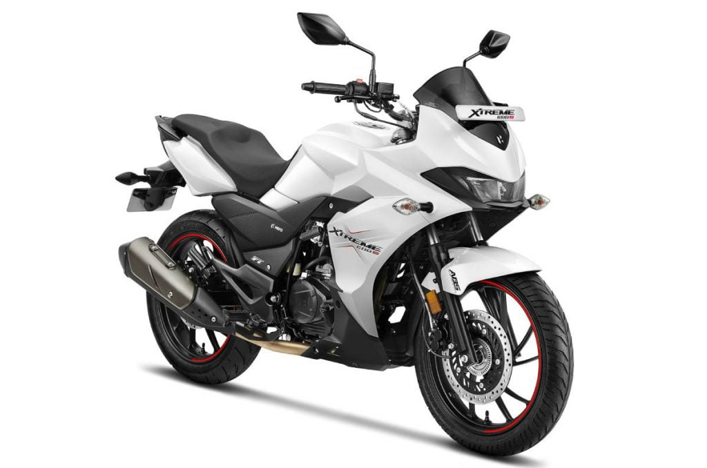 Hero MotoCorp has relaunched the BS6 Xtreme 200 S in India with prices starting from Rs 1.15 lakh (ex-showroom, Delhi).