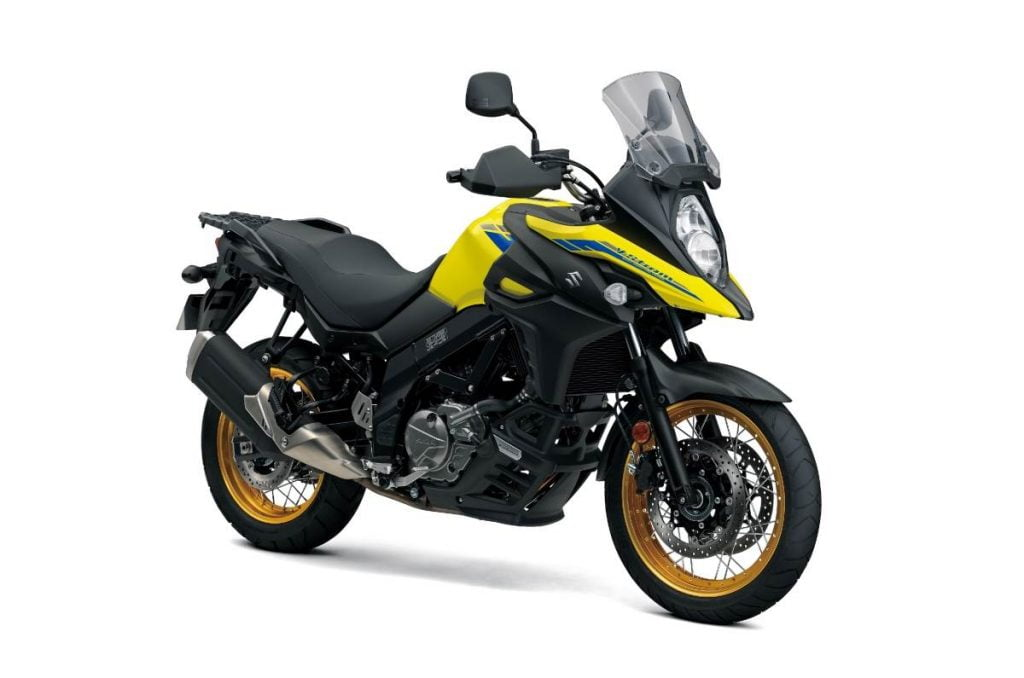 The BS6 Suzuki V-Strom 650 XT has been priced in India at Rs 8.84 lakh (ex-showroom).