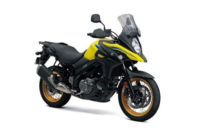 Suzuki V-Strom 650 XT Becomes Quite Expensive in India with BS6 Update!