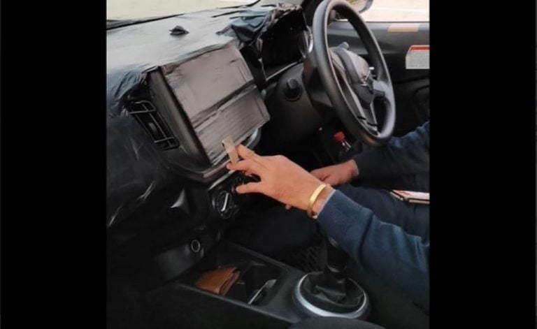 Next-Gen Maruti Suzuki Celerio To Get WagonR-Like Interiors!